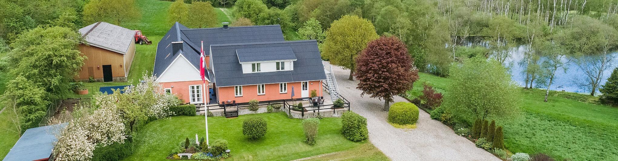 Viborg Silkeborg - Jagt og natur ejendom